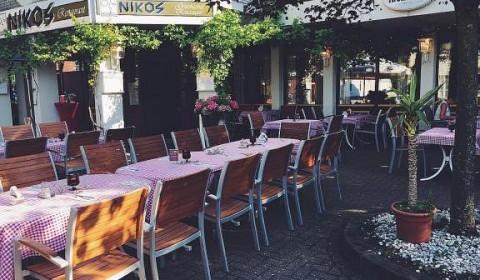 Restaurant Nikos-Terasse-Grieche-Oldenburg